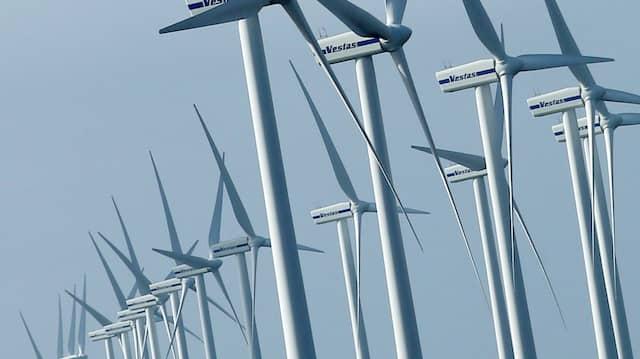 Wollen Gegner der Windenergie im Rheingau-Taunus-Kreis nicht sehen: Windräder
