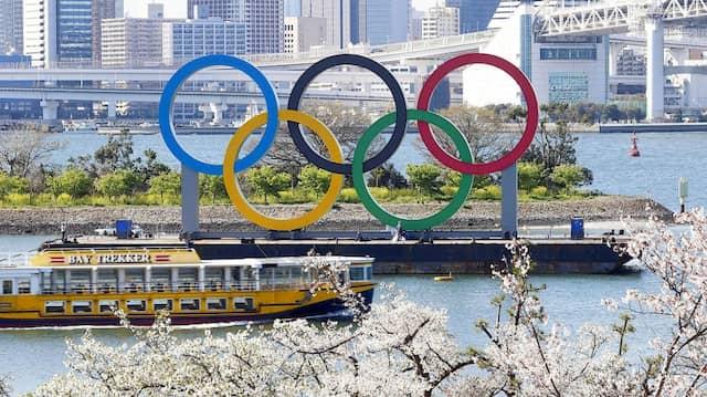 Olympische Kirschblüte in Tokio: Wessen sportliche Karriere noch 2021 blüht, ist ungeklärt.