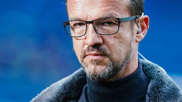 Die Zeit von Sportvorstand Fredi Bobic bei Eintracht Frankfurt endet nach dem 31. Mai vorzeitig.