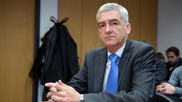 Einstiger Vertrauter: Stefan Hans belastet Niersbach