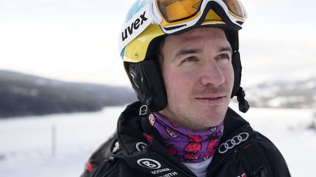 Felix Neureuther startet bei der Ski-WM 2019 nur im Slalom.
