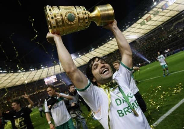 Danke Bremen, danke Diego - ein besonderer Spieler verlässt die Bundesliga