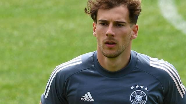 Leon Goretzka ist das Sorgenkind der deutschen Nationalmannschaft.