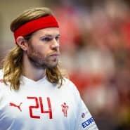 Welthandballer Mikkel Hansen: Aus nach der Vorrunde.