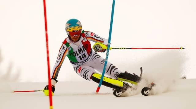 Felix Neureuther ist eine deutsche Hoffnung bei der Ski-WM 2019.