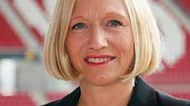 Aufsichtsrätin will Vorsitzende werden: Eva-Maria Federhenn