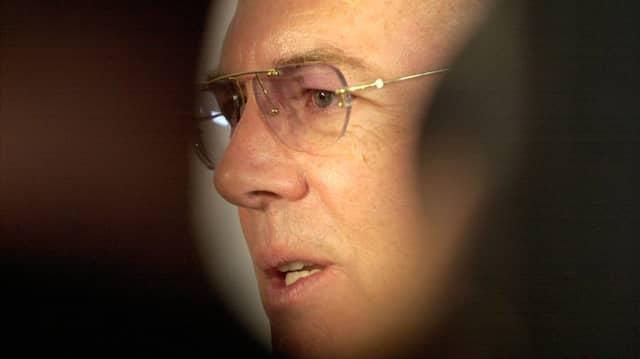 Es wird dunkler: Franz Beckenbauer könnte Maltas Stimmberechtigten mit einem unmoralischen Angebot überzeugt haben