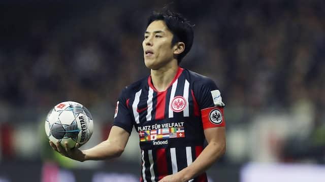 Spielt Makoto Hasebe gegen Hoffenheim – und wenn ja: auf welcher Position?
