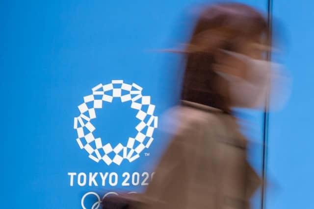 Die Olympischen Spiele in Japan: aufgehoben, aber nicht aufgeschoben