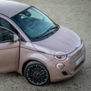 Fiat surft seit Jahren auf der Erfolgswelle mit seinem Retromodell 500.