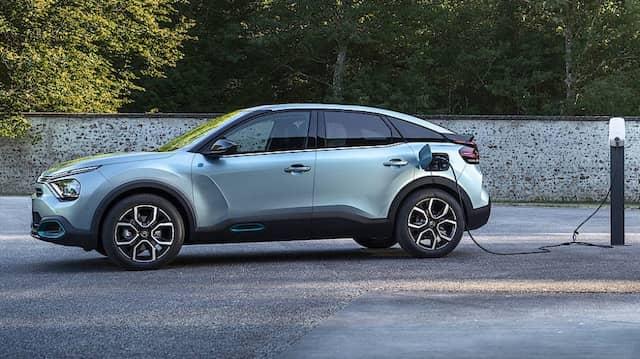 Glattrasiert: der neue Citroën C4