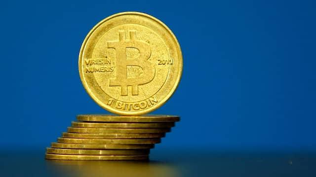 Bitcoin kostet erstmals mehr als 4000 Dollar