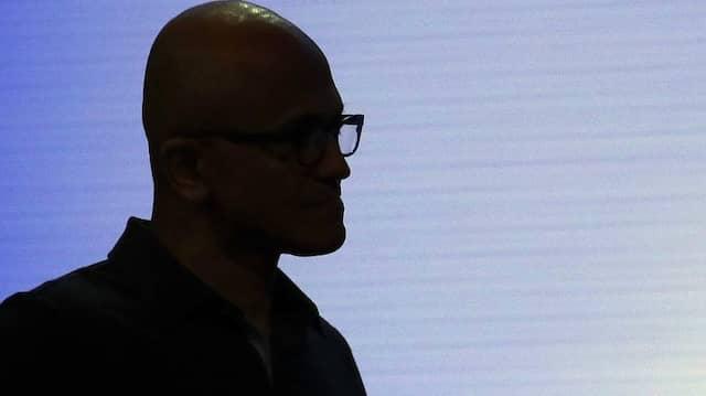 Für den Microsoft-Vorstandsvorsitzenden Satya Nadella wäre die Tiktok-Übernahme ein Coup gewesen.
