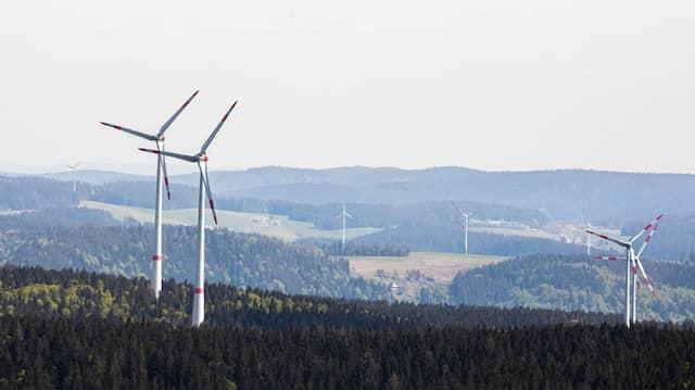 Was wird aus der Windkraft?