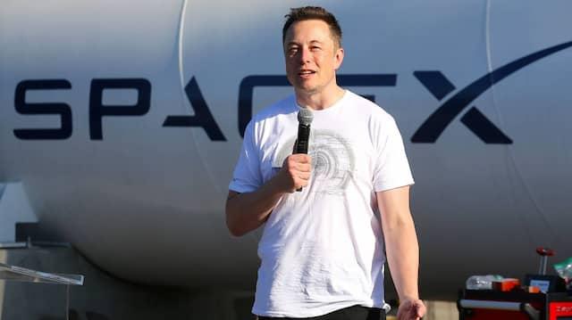Elon Musk: Tesla-Chef warnt vor künstlicher Intelligenz