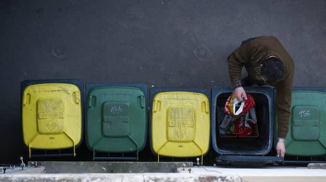 Die Müllgebühren unterscheiden sich teilweise um viele hundert Euro zwischen verschiedenen deutschen Städten.
