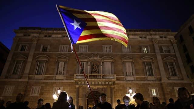 Katalonien: Puigdemont wirft EU Unterstützung des Staatsstreichs vor
