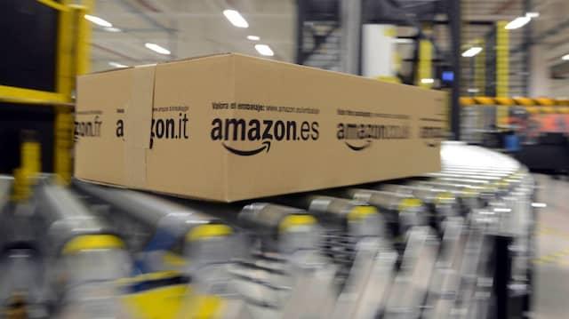 Eine ARD-Dokumentation hatte Missstände bei Amazon aufgedeckt und damit die Diskussion um Leiharbeit neu entfacht