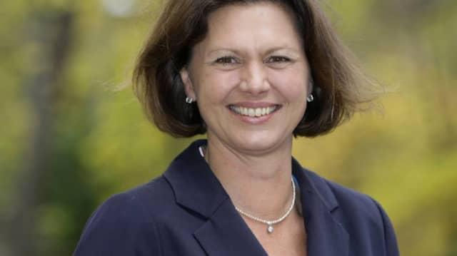 Die CSU-Bundestagsabgeordnete Ilse Aigner wird neue Bundesministerin für Landwirtschaft und Verbraucherschutz