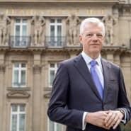 Im Kampf gegen die Hotel-Krise: Thomas Willms ist Vorstandschef der Steigenberger-Dachgesellschaft Deutsche Hospitality.