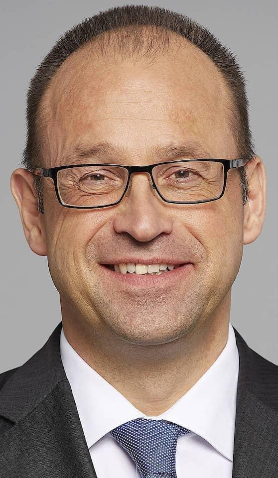 Lars Hille