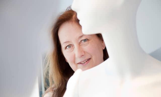 Versteht die Puppen: Susanne Oelmann
