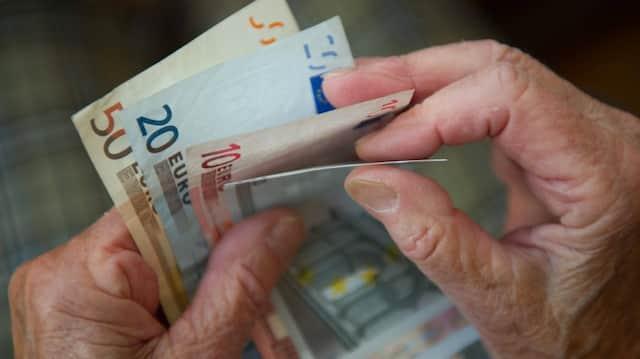 Bleibt mehr Geld von der Betriebsrente?