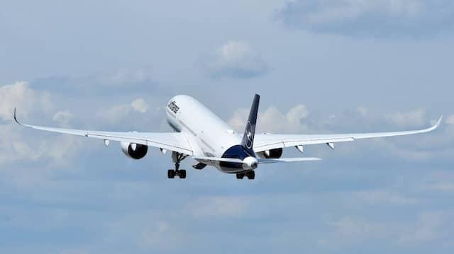 Wieder mehr USA-Flüge: Vor Corona waren sie Umsatzgarant für Lufthansa.