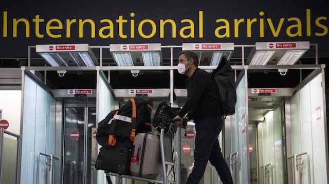 Reisende aus Drittstaaten können wieder nach Deutschland kommen.