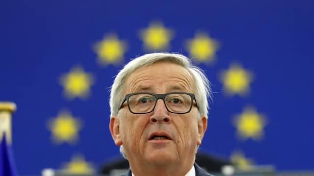 Sieht die Zeit reif für weitreichende Reformen: Kommissionspräsident Jean-Claude Juncker