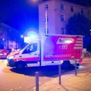 Bei Unfällen in Kassel und Groß-Bieberau gab es sieben Schwerverletzte. (Symbolbild)