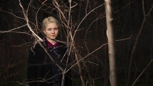 Neue Verzweigungen: Die Dietzenbacherin Brenda Lien macht poetische, schnelle, gesellschaftspolitische Filme. Nun arbeitet sie am ersten langen Projekt.