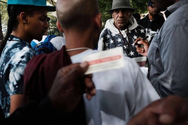 Drogenkrise in Amerika: Vielerorts kostet ein Päckchen Heroin weniger als eine Schachtel Zigaretten.