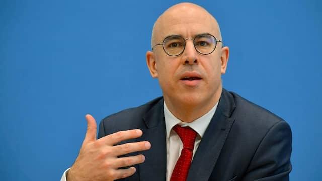 Gabriel Felbermayr, Präsident des Instituts für Weltwirtschaft (IfW) in Kiel