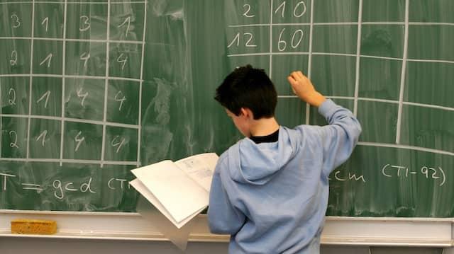 Mathematik: rein objektiv?