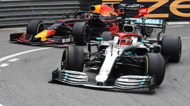 Wo Steigt Das Saisonfinale Der Formel 1?