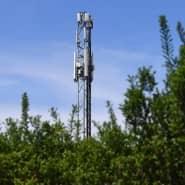 Mehr Mobilfunkmasten braucht das Land – und bekommt sie.
