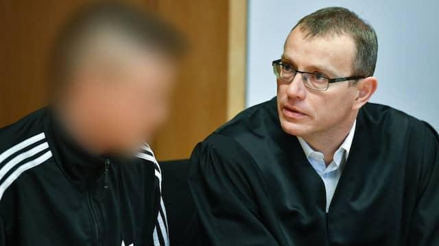Besondere Schwere Der Schuld Lebenslange Haftstrafe Fur Dreifachmorder