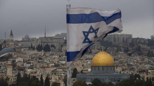 Der Felsendom auf dem Jerusalemer Tempelpunkt könnte zum Streitpunkt zwischen Jordanien und Saudi-Arabien werden.