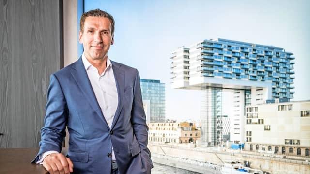 Schöner Wohnen: Reinhold Knodel, Gründer und Geschäftsführer der Pandion AG