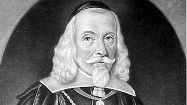 """Thomas Huber liest """"Der Christen Schiff-Fahrt"""" von Augustus Buchner"""