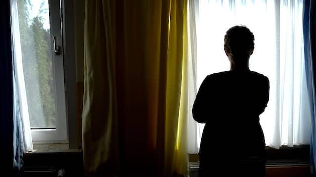 Die Kapazitäten in hessischen Frauenhäusern könnten bald nicht mehr ausreichen.