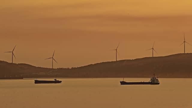 Viele neue Windräder – doch die Stromnachfrage wächst noch schneller.