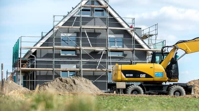 Egal ob Hausbau oder Wohnungskauf, Eigentum ist meist teuer. Oder?