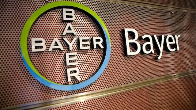 Das Bayer-Logo