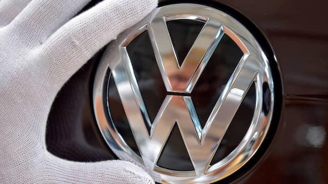 Volkswagen muss seine Modellpalette neu aufstellen.
