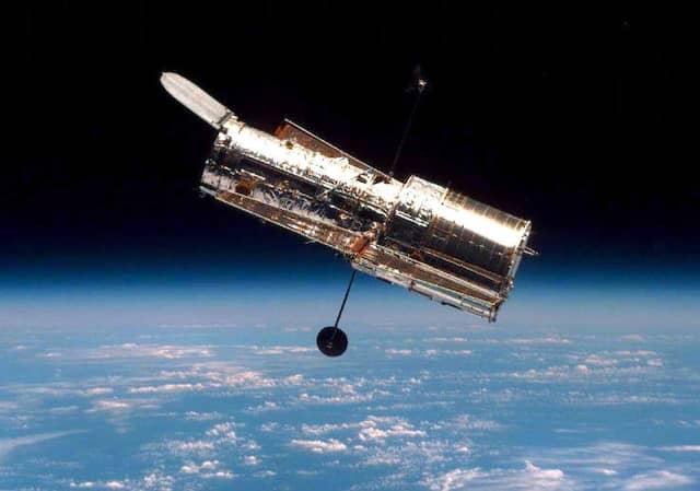 Noch liefert das Hubble Weltraumteleskop kostbare Daten. Bald soll das James-Webb-Weltraumteleskop seine Nachfolge antreten.