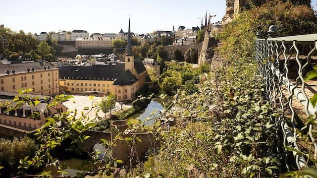 Nicht nur hübsch anzusehen: Auch die luxemburgische Literatur hat etwas zu bieten