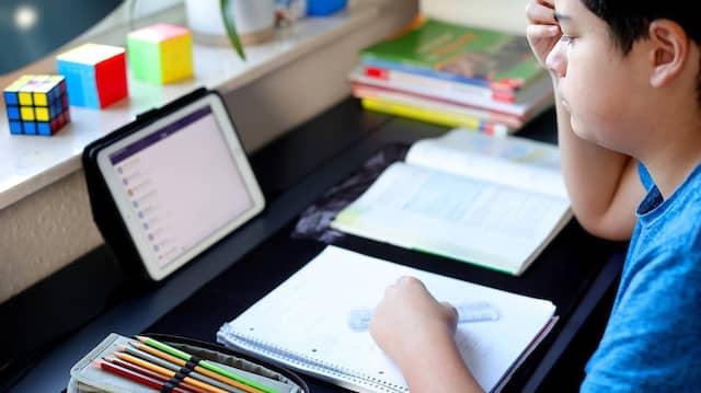 Für die meisten Schüler bleibt bis Mitte Februar alles wie gehabt.