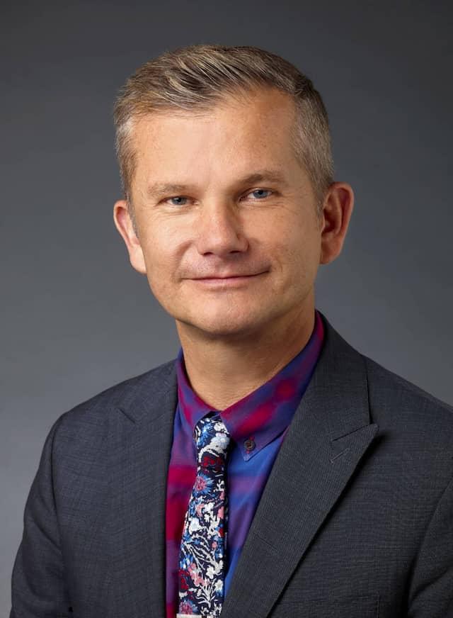 """Preisträger der """"Senckenberg Night"""": Thorsten Lumbsch ist in Frankfurt aufgewachsen. Heute arbeitet der Wissenschaftler in Chicago."""